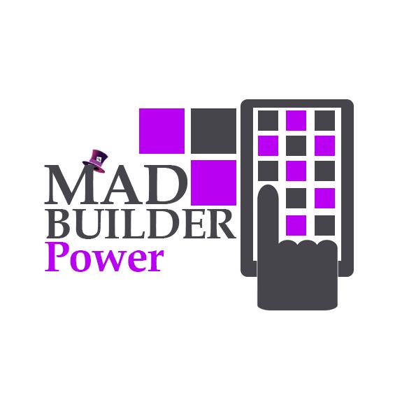 Drag and drop mobile app builder membership